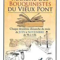 marché de Pont-sur-Yonne