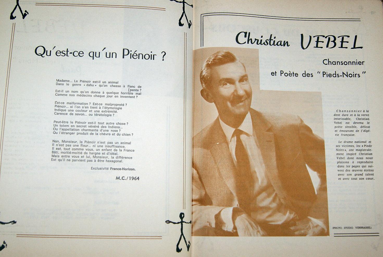 Christian Vebel