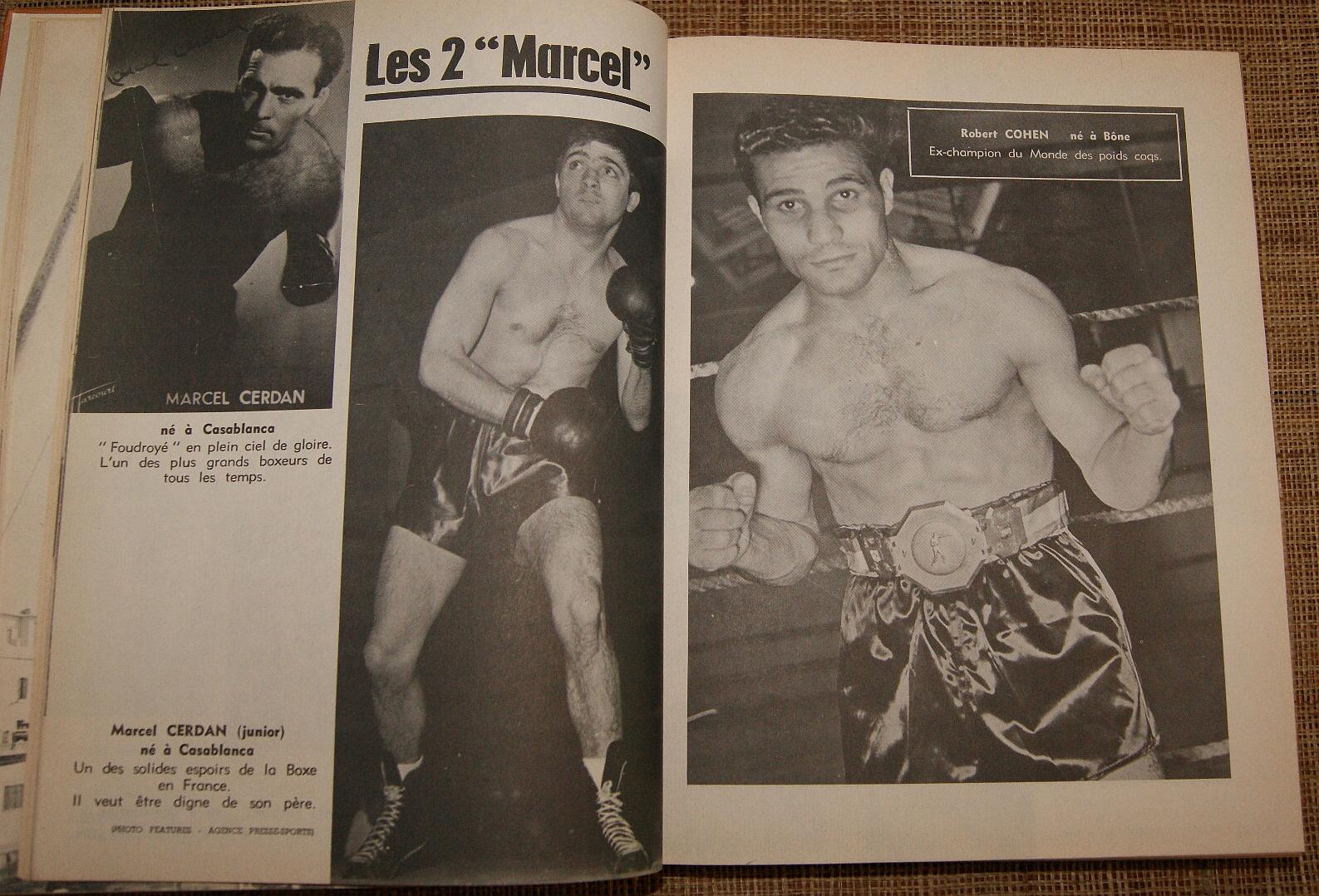 Marcel Serdan